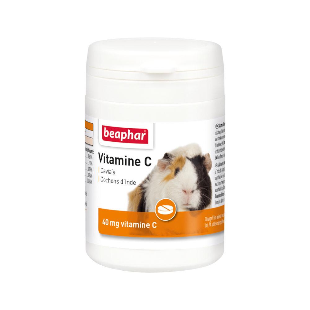Beaphar - Comprimés de vitamine C