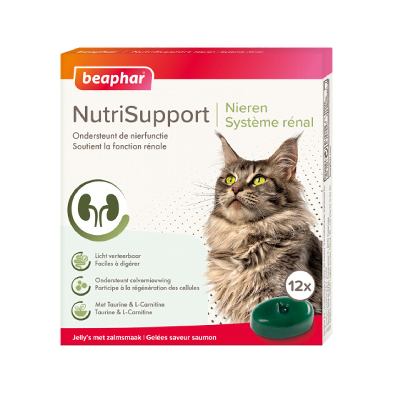 Beaphar NutriSupport - Reins - Chat