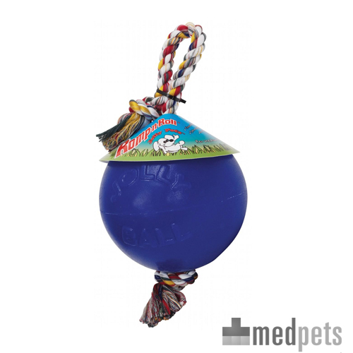 Jolly Romp-n Roll - Blau