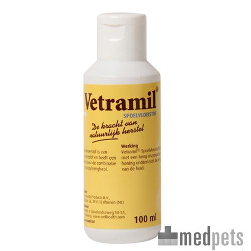 Vetramil - Solution désinfectante