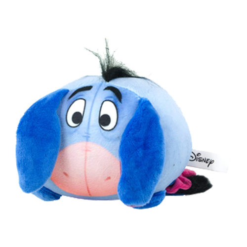 Disney I-Aah Plush Ball