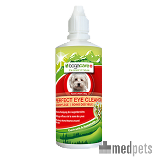 Bogacare Perfect Eye Cleaner - Chien