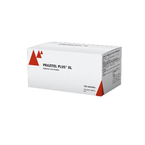 Prazitel Plus XL