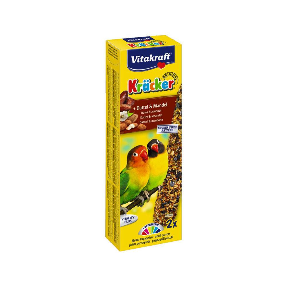 Vitakraft Kräcker - Dattel & Mandel