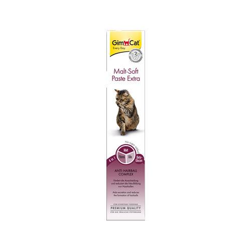 GimCat Malt-Soft - Pâte extra