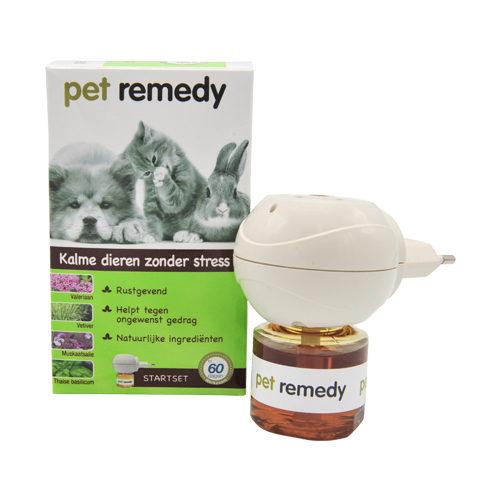 Pet Remedy Zerstäuber