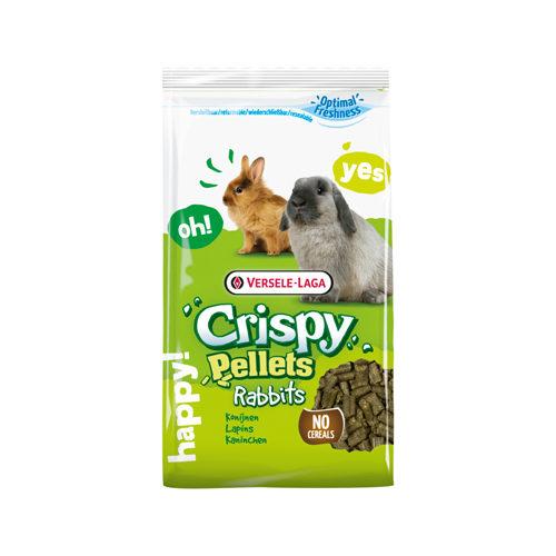 Versele-Laga Crispy Pellets Kaninchen