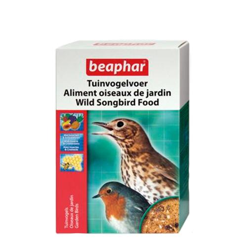 Beaphar - Alimentation pour oiseau du jardin