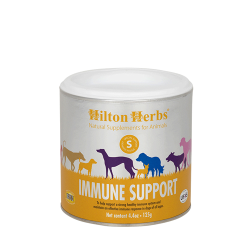 Hilton Herbs Immune Support for Dogs