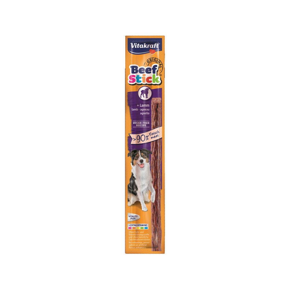 Vitakraft Beef Stick Original - Agneau