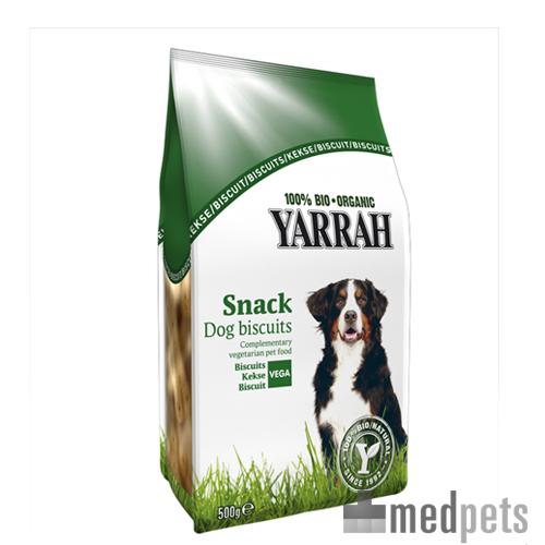 Yarrah Vega Bio - Friandises pour chien