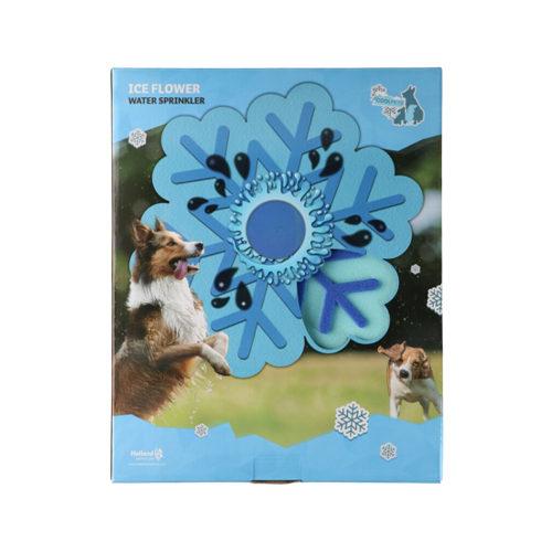 CoolPets Ice Flower Sprenger