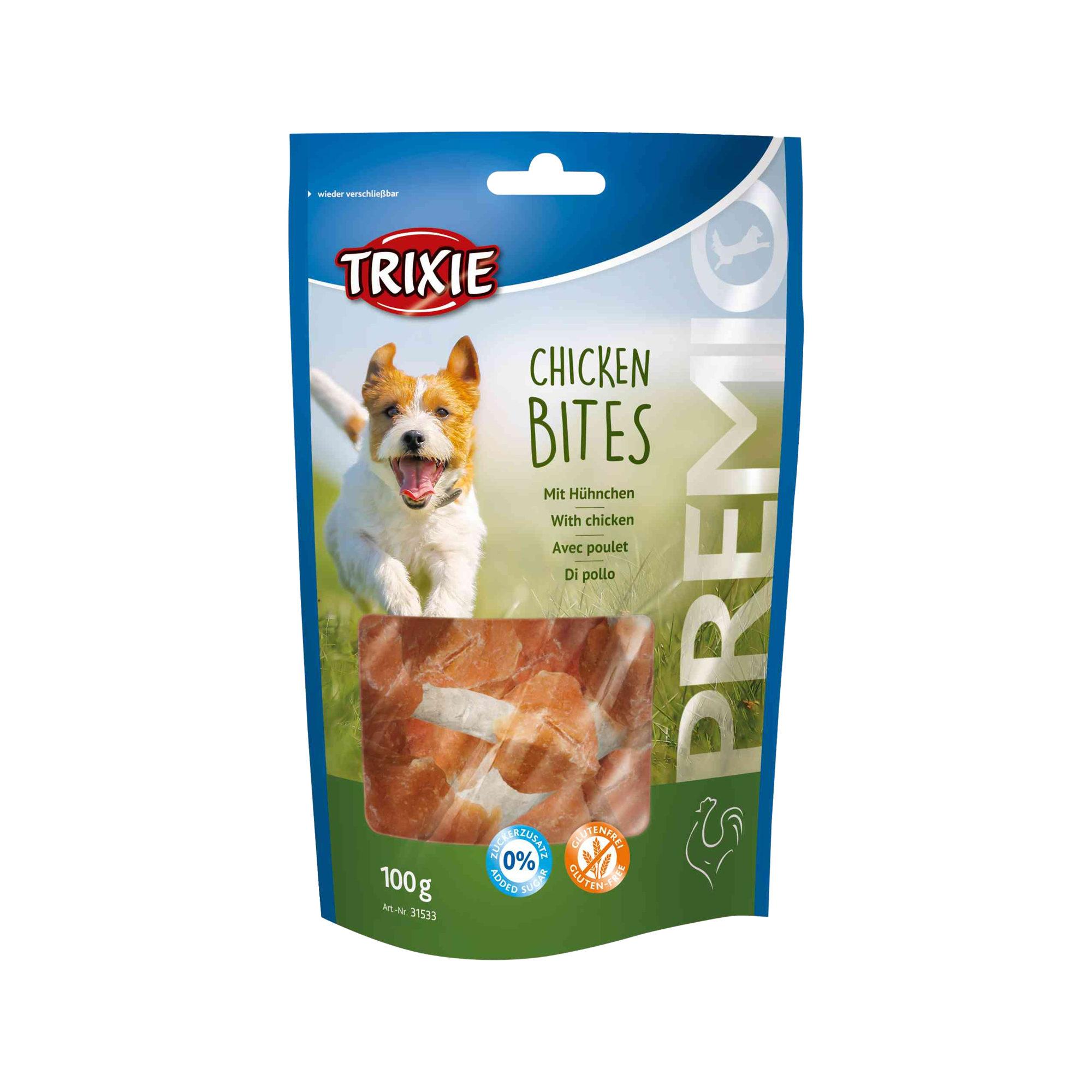 Trixie Premio - Chicken Bites