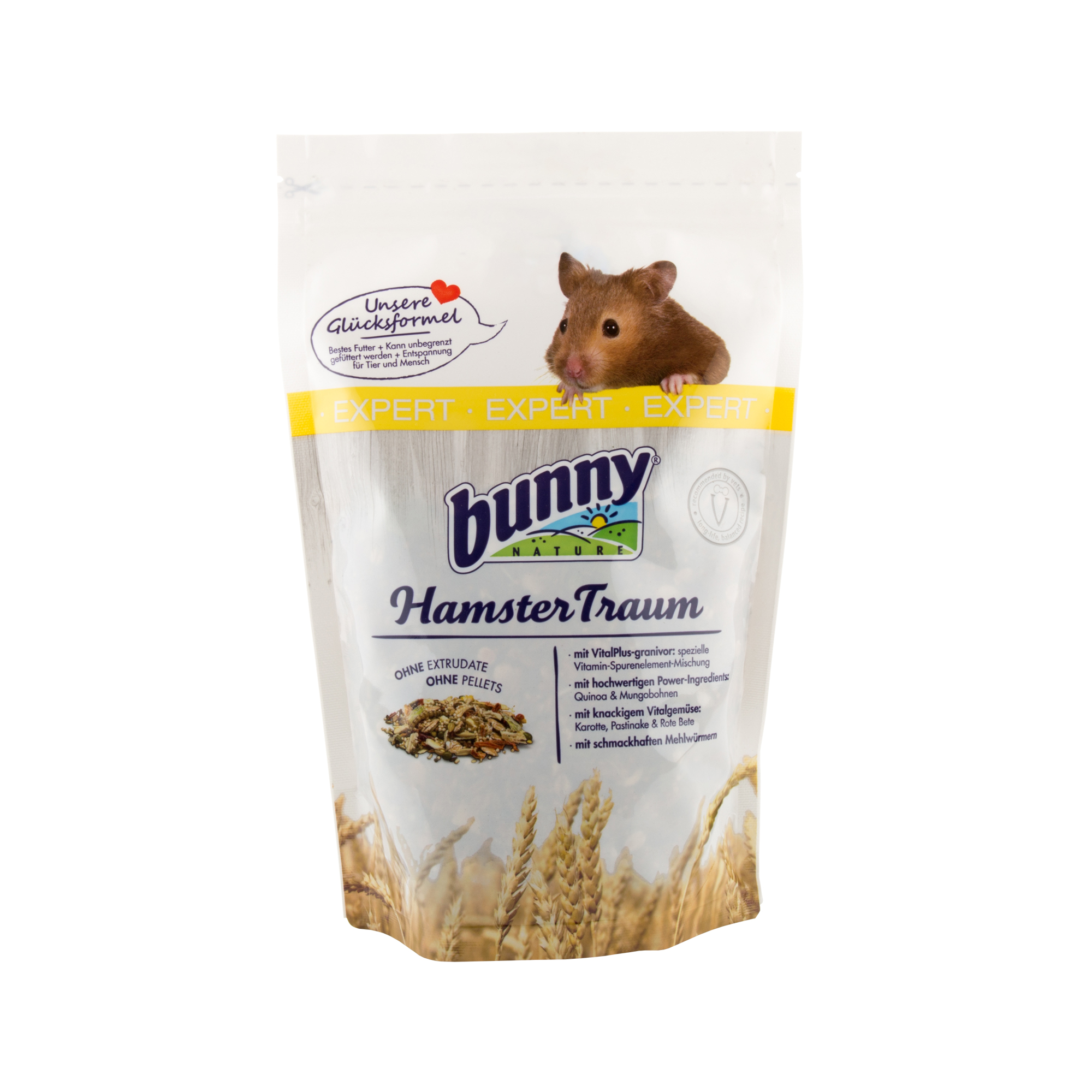 Bunny Nature HamsterTraum Expert