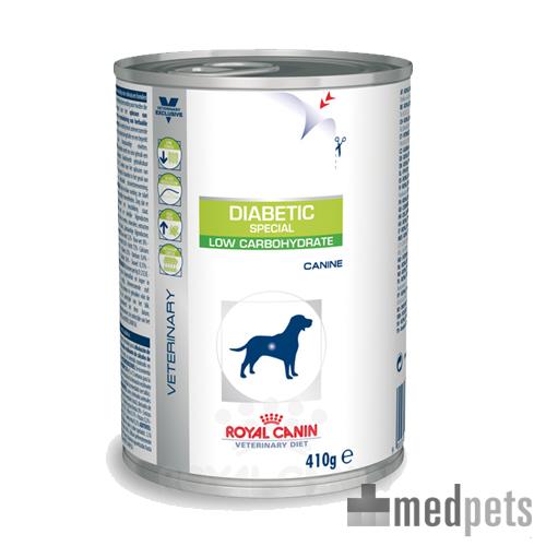 Royal Canin Diabetic - Boîte