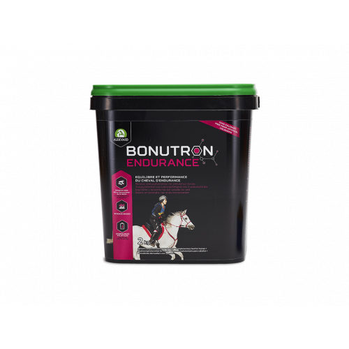 Audevard Bonutron Endurance - 2 kg