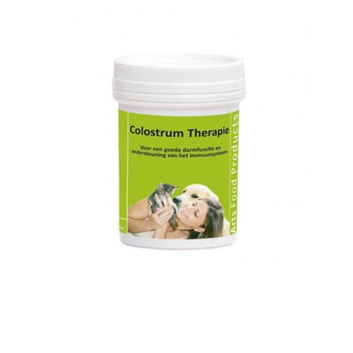 Colostrum Therapie