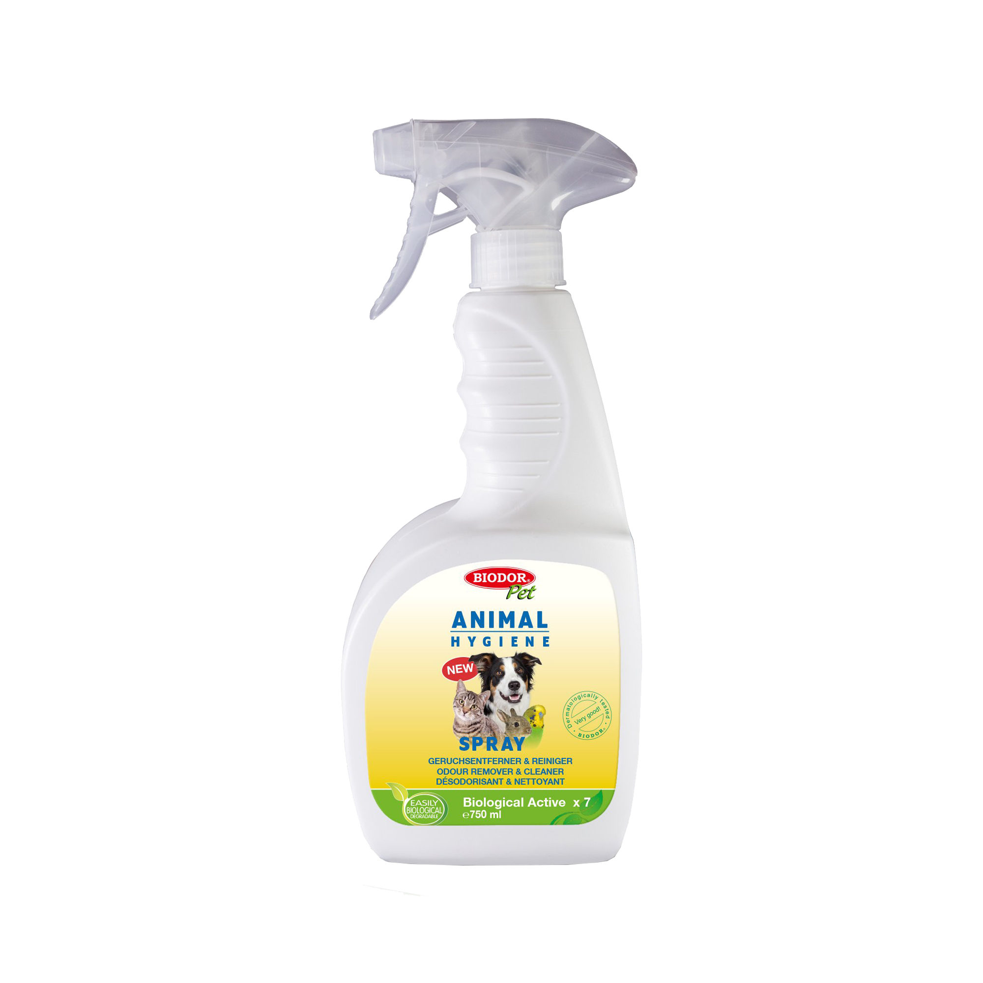 Biodor Animal Hygiene G&R Spray
