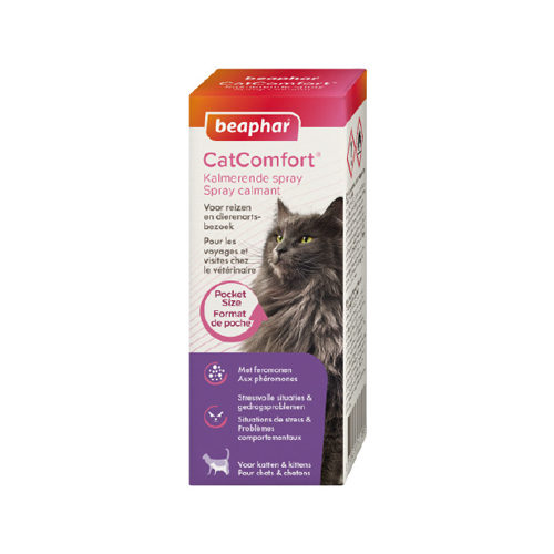 Beaphar CatComfort Calming Spray - 30 ml