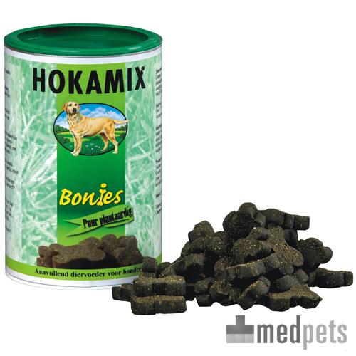 Hokamix Bonies Light