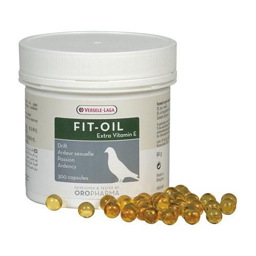 Oropharma Fit-Oil
