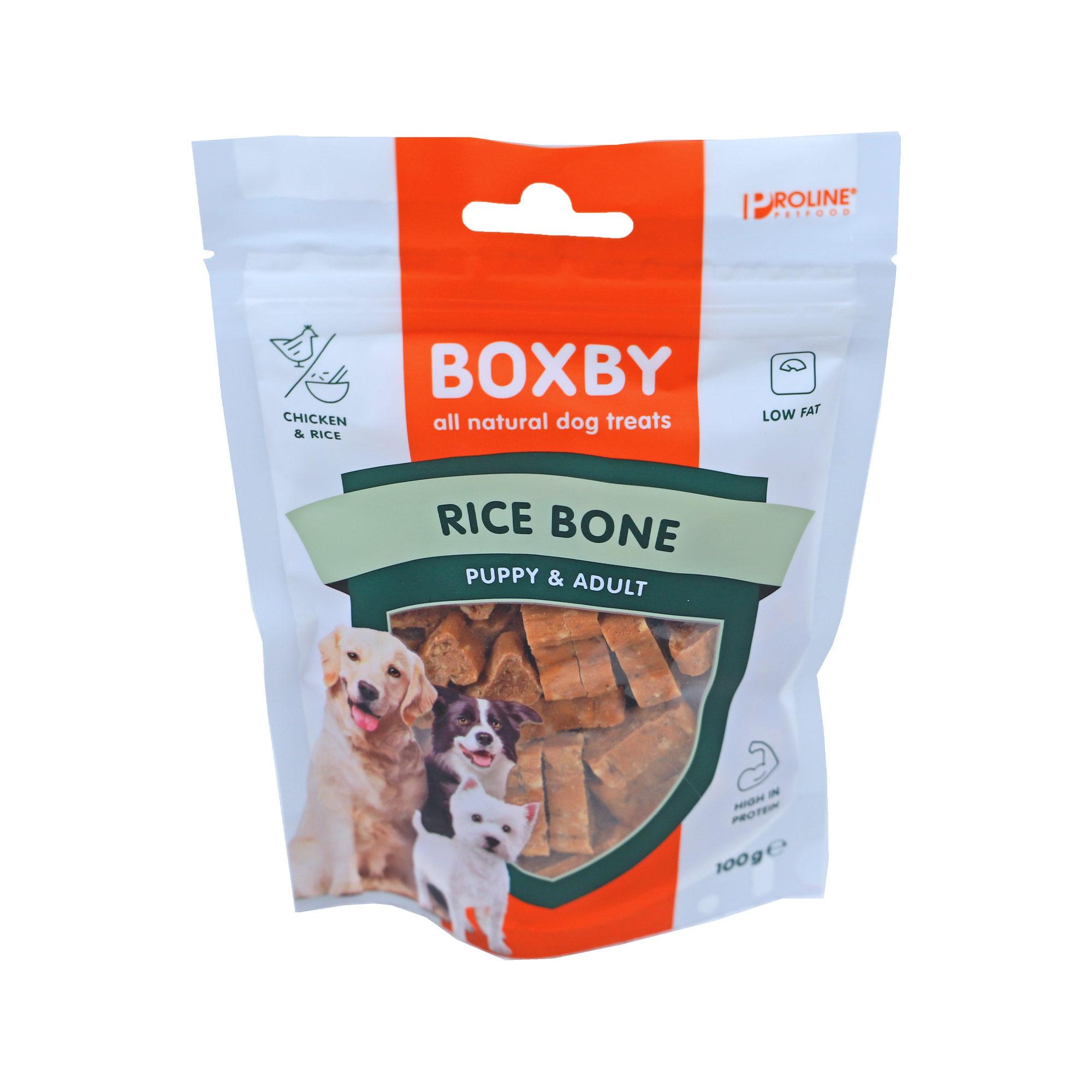 Boxby Rice Bone
