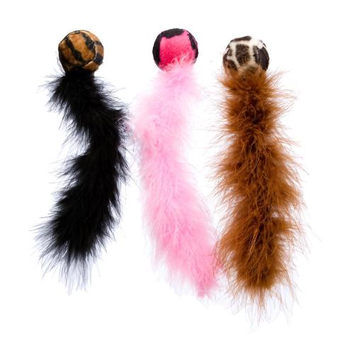 KONG Cat Wild Tails
