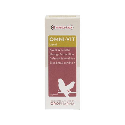 Oropharma Omni-Vit Liquid