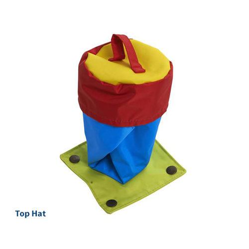 Buster Activity Mat - Top A