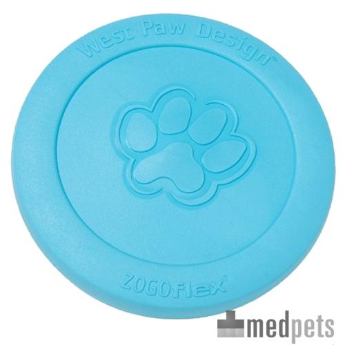 Zogoflex Zisc Flying Disc - Aqua