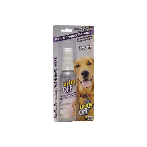 Urine Off Spray - Chien et chiot - 118 ml