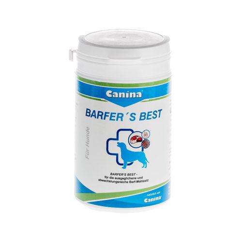 Canina Barfer's Best für Katzen