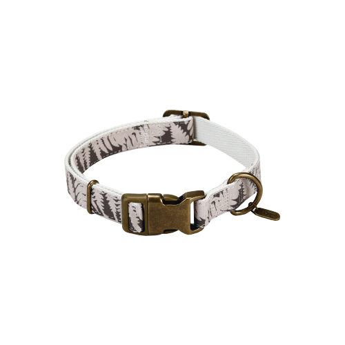 Designed By Lotte Nylon Hundehalsband Virante - Beige