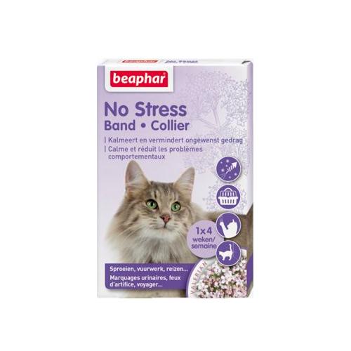 Beaphar No Stress Katze Band