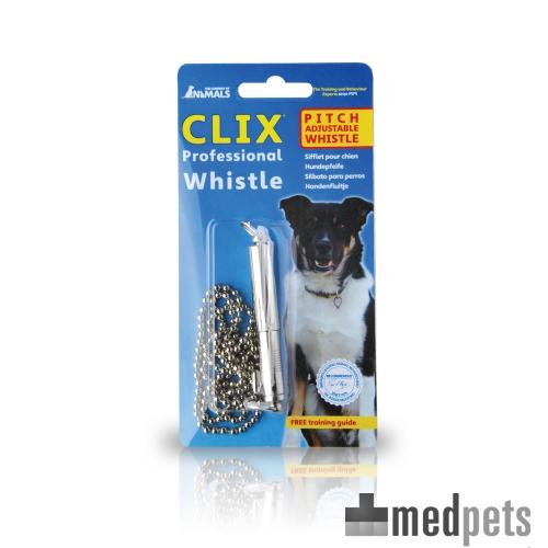 Clix Professional Hundepfeife