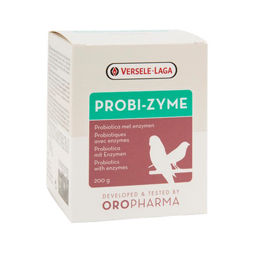 Oropharma Probi-Zyme