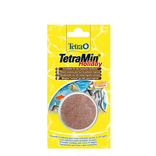 Tetra TetraMin Holiday