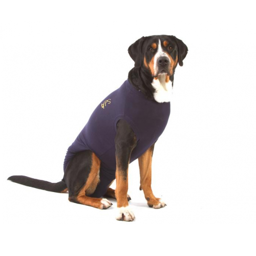 Medical Pet Shirt Hund - Blau
