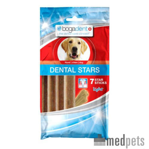 Bogadent Dental Stars - Chien