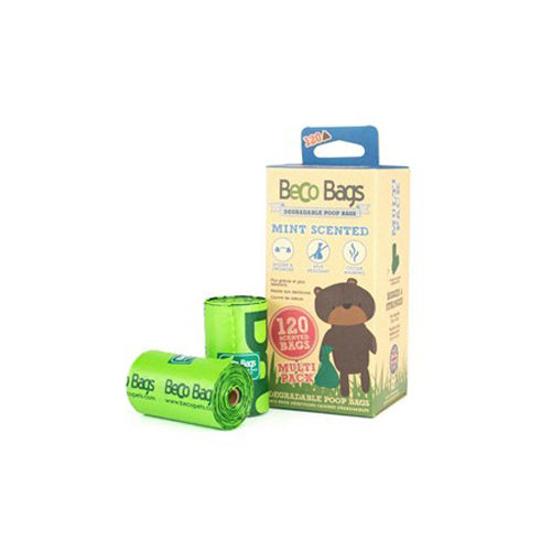 Beco Bags Mint - Multi Pack