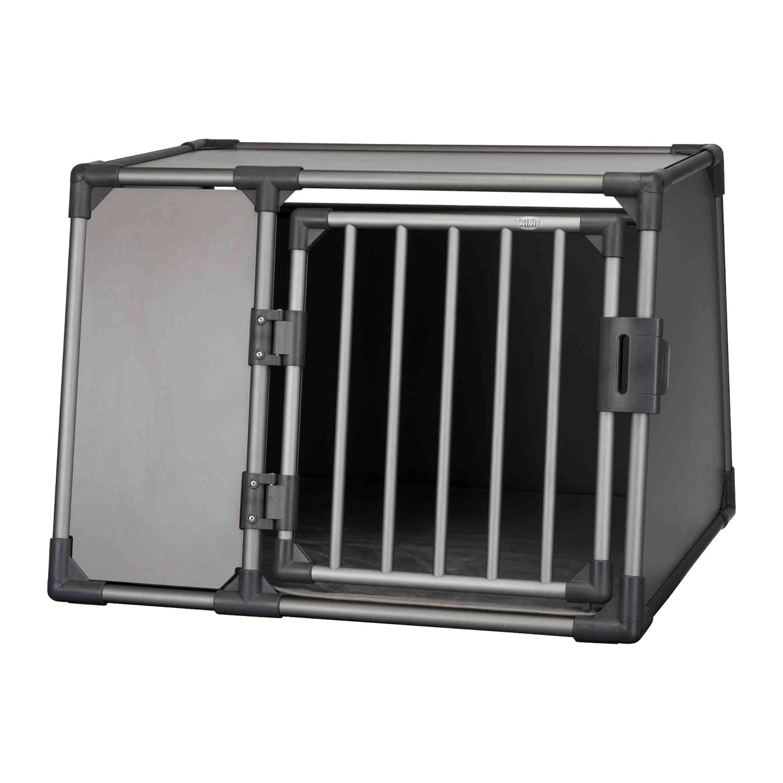 Trixie - Boîte de transport en aluminium