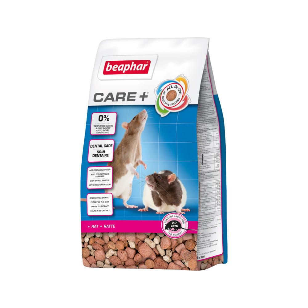 Beaphar Care+ - Rat - 1,5 kg