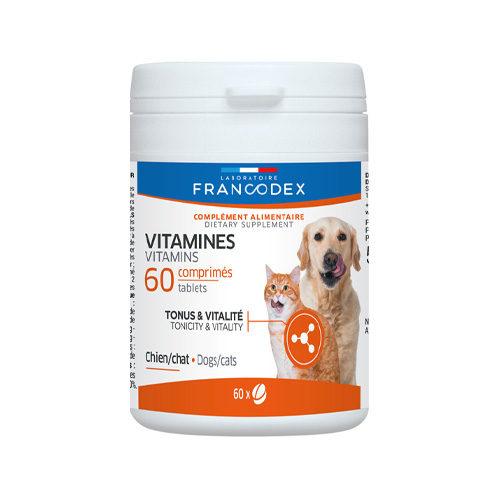 Francodex Vitamin - Comprimés