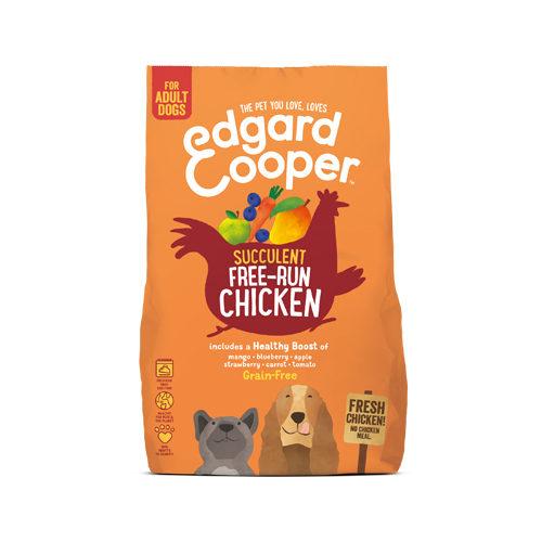Edgard & Cooper - Chien - Adult - Poulet
