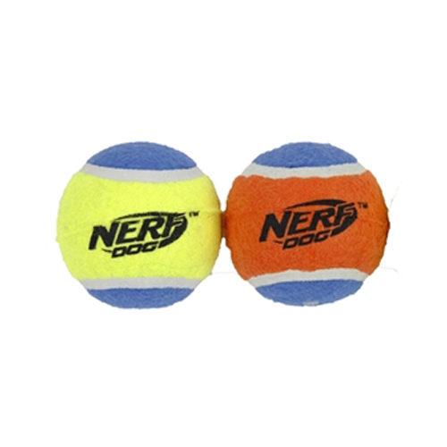 Nerf Squeak - Balle de tennis