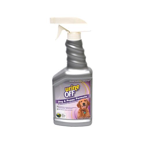 Urine Off Chien Spray - 500 ml