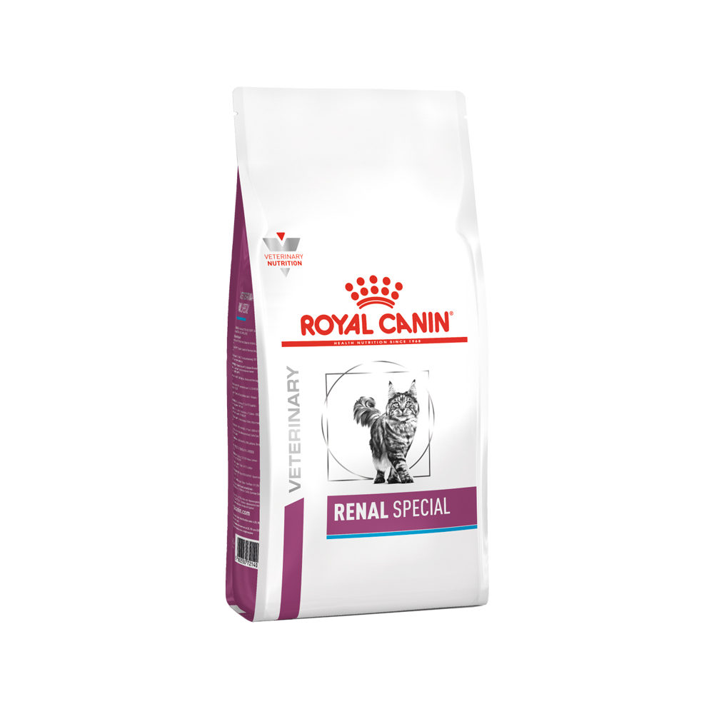 Royal Canin Renal Special (RSF 26) Katzenfutter