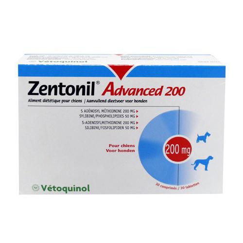 Zentonil Advanced 200