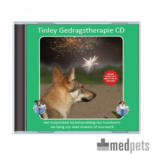 Tinley Verhaltenstherapie-CD