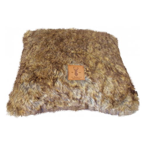 Boony Est. 1941 Rotan - Panier pour chat - Grizzly Brown